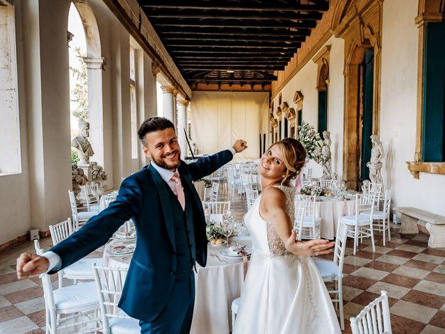Il matrimonio di Angela e Marco a Padova, Padova 29