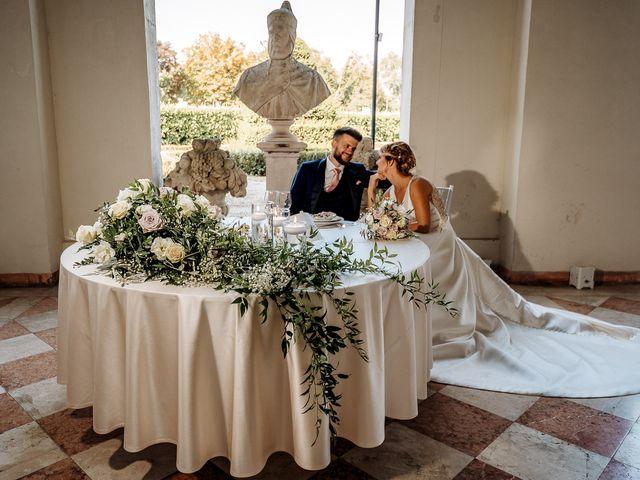 Il matrimonio di Angela e Marco a Padova, Padova 30