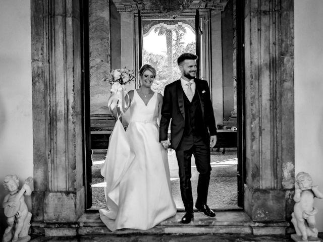 Il matrimonio di Angela e Marco a Padova, Padova 32