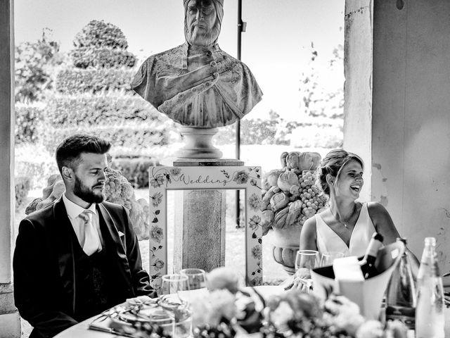 Il matrimonio di Angela e Marco a Padova, Padova 38
