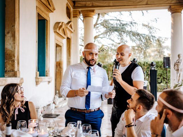 Il matrimonio di Angela e Marco a Padova, Padova 39