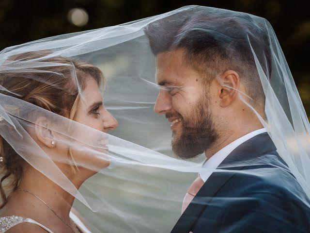 Il matrimonio di Angela e Marco a Padova, Padova 41