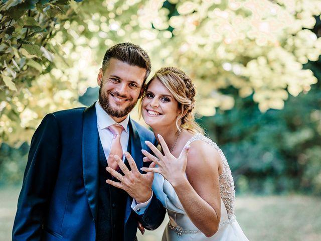 Il matrimonio di Angela e Marco a Padova, Padova 43