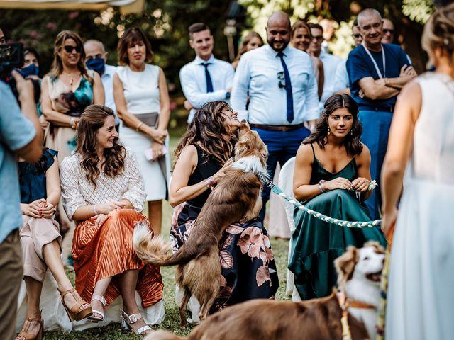 Il matrimonio di Angela e Marco a Padova, Padova 50