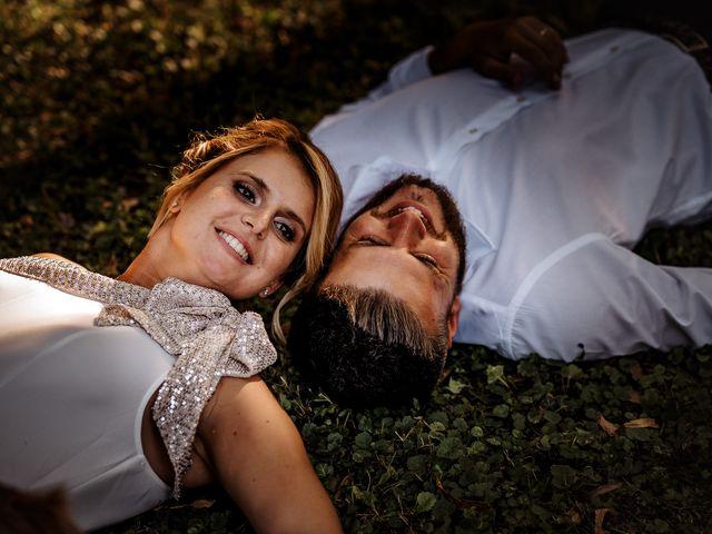 Il matrimonio di Angela e Marco a Padova, Padova 55