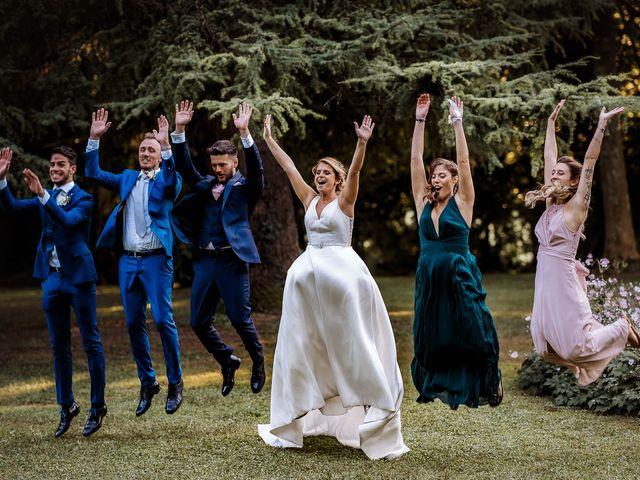 Il matrimonio di Angela e Marco a Padova, Padova 59