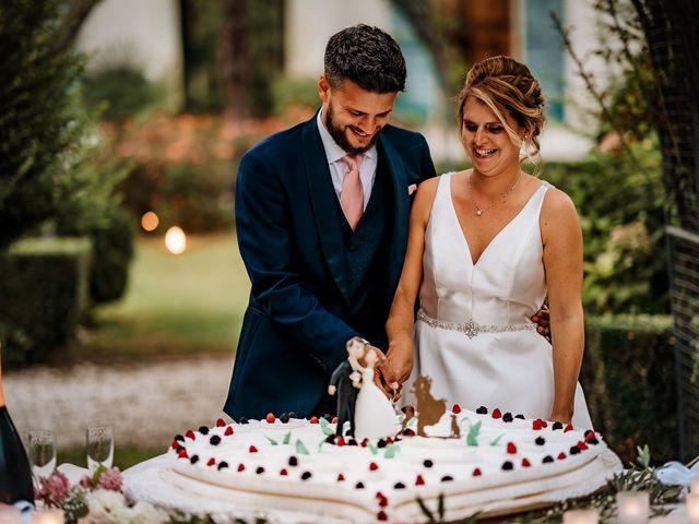 Il matrimonio di Angela e Marco a Padova, Padova 62