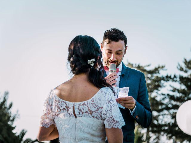 Il matrimonio di Giusi e Ludovic a Bolognetta, Palermo 18