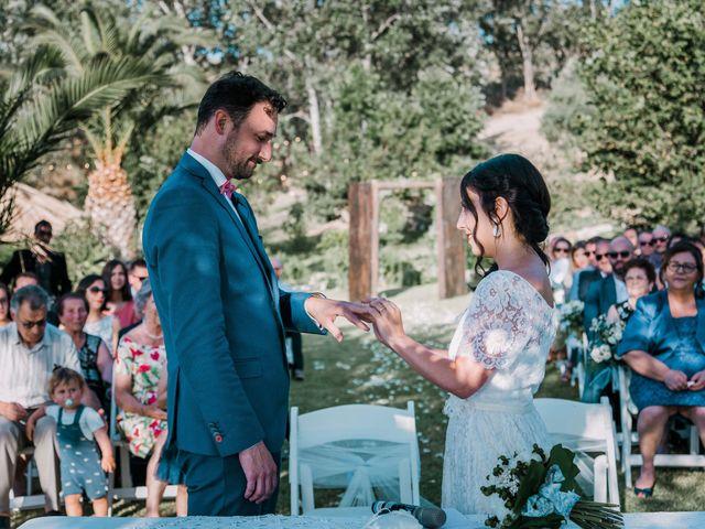 Il matrimonio di Giusi e Ludovic a Bolognetta, Palermo 19