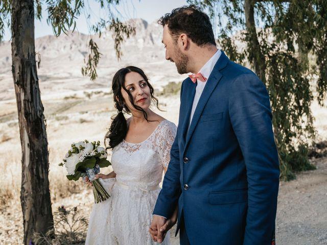 Il matrimonio di Giusi e Ludovic a Bolognetta, Palermo 21