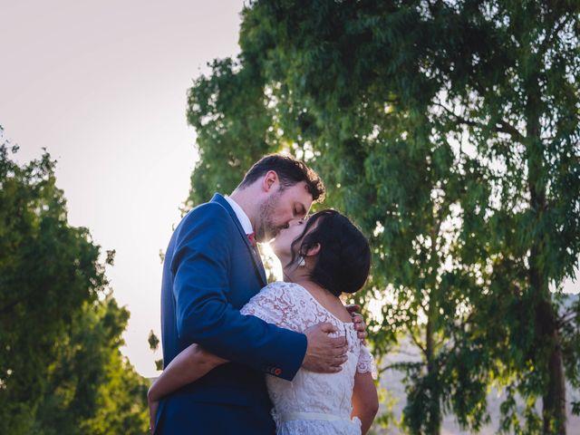Il matrimonio di Giusi e Ludovic a Bolognetta, Palermo 22