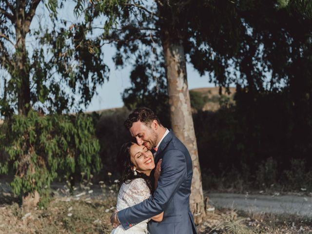 Le nozze di Ludovic e Giusi