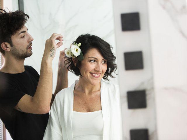 Il matrimonio di Pierfrancesco e Noki a Pontremoli, Massa Carrara 6