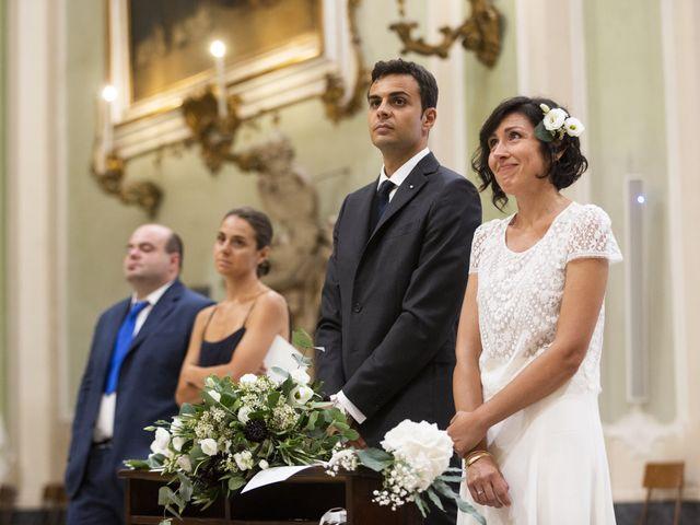 Il matrimonio di Pierfrancesco e Noki a Pontremoli, Massa Carrara 12
