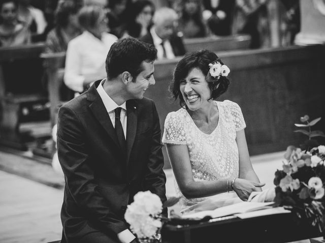 Il matrimonio di Pierfrancesco e Noki a Pontremoli, Massa Carrara 13
