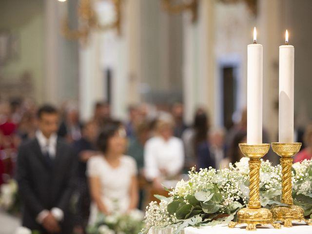 Il matrimonio di Pierfrancesco e Noki a Pontremoli, Massa Carrara 15