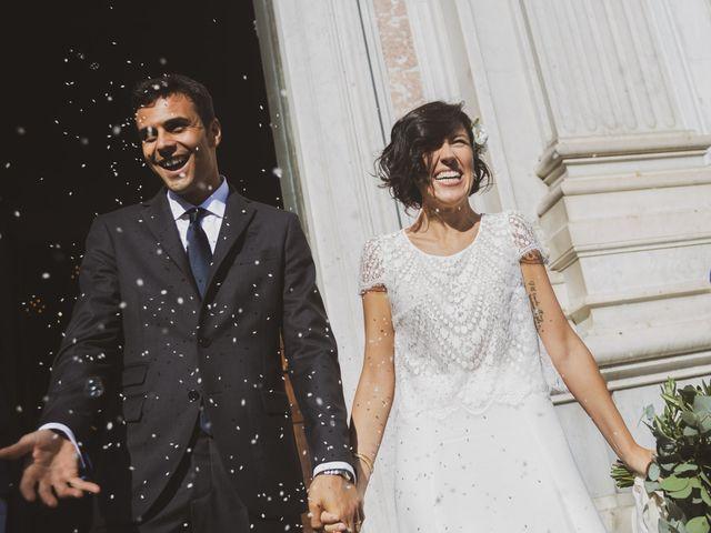 Il matrimonio di Pierfrancesco e Noki a Pontremoli, Massa Carrara 17