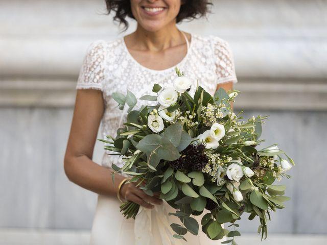 Il matrimonio di Pierfrancesco e Noki a Pontremoli, Massa Carrara 20