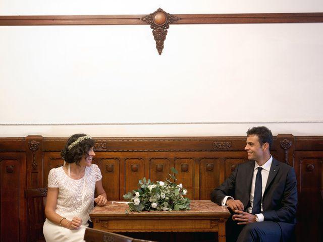 Il matrimonio di Pierfrancesco e Noki a Pontremoli, Massa Carrara 21