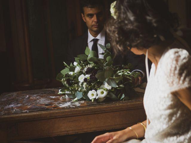 Il matrimonio di Pierfrancesco e Noki a Pontremoli, Massa Carrara 22