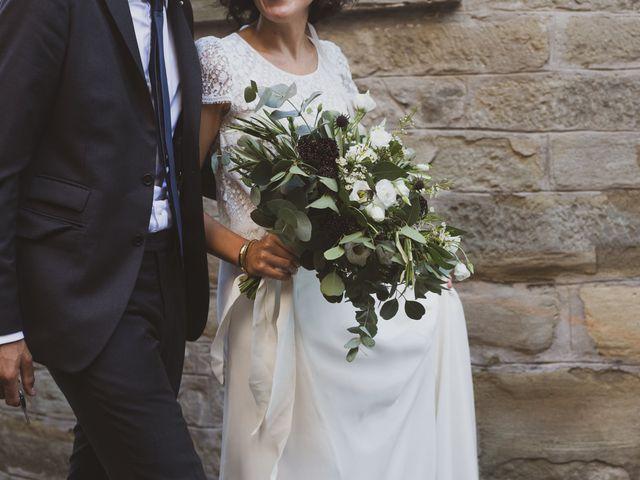 Il matrimonio di Pierfrancesco e Noki a Pontremoli, Massa Carrara 26