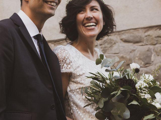 Il matrimonio di Pierfrancesco e Noki a Pontremoli, Massa Carrara 27