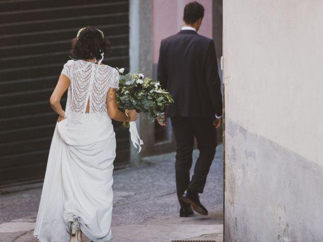 Il matrimonio di Pierfrancesco e Noki a Pontremoli, Massa Carrara 31
