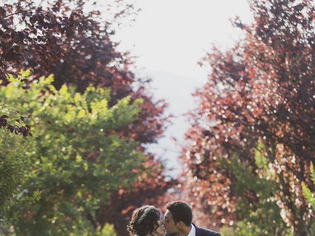 Il matrimonio di Pierfrancesco e Noki a Pontremoli, Massa Carrara 34