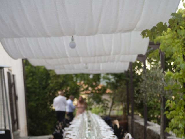 Il matrimonio di Pierfrancesco e Noki a Pontremoli, Massa Carrara 47