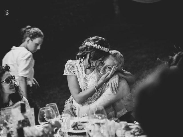 Il matrimonio di Pierfrancesco e Noki a Pontremoli, Massa Carrara 50