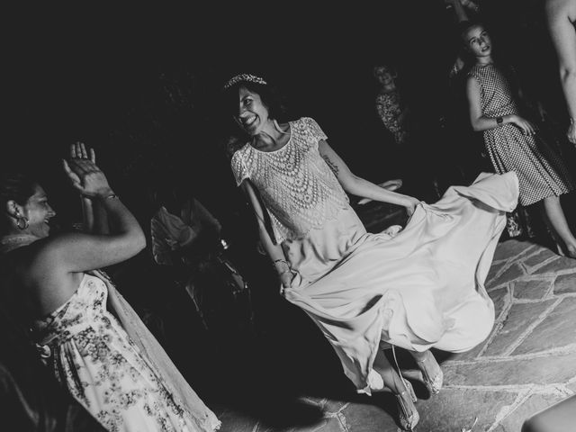 Il matrimonio di Pierfrancesco e Noki a Pontremoli, Massa Carrara 56