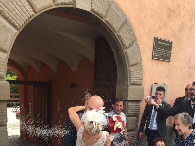 Il matrimonio di William  e Cristina  a Osio Sotto, Bergamo 1