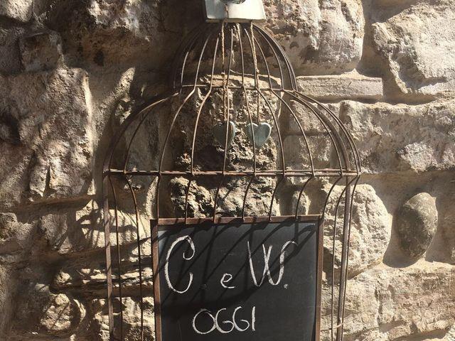Il matrimonio di William  e Cristina  a Osio Sotto, Bergamo 2