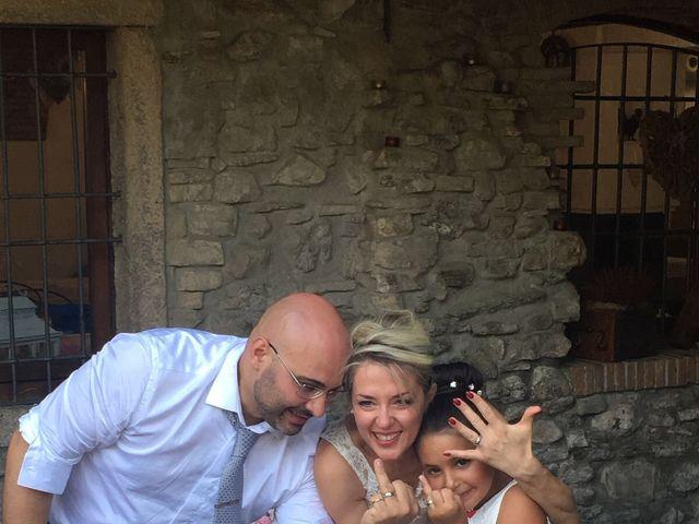 Il matrimonio di William  e Cristina  a Osio Sotto, Bergamo 3