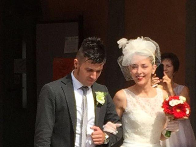 Il matrimonio di William  e Cristina  a Osio Sotto, Bergamo 5