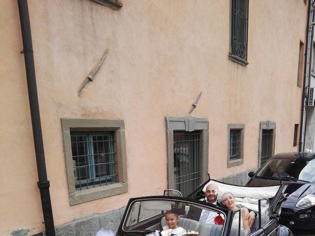 Il matrimonio di William  e Cristina  a Osio Sotto, Bergamo 6