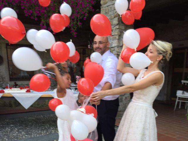 Il matrimonio di William  e Cristina  a Osio Sotto, Bergamo 7