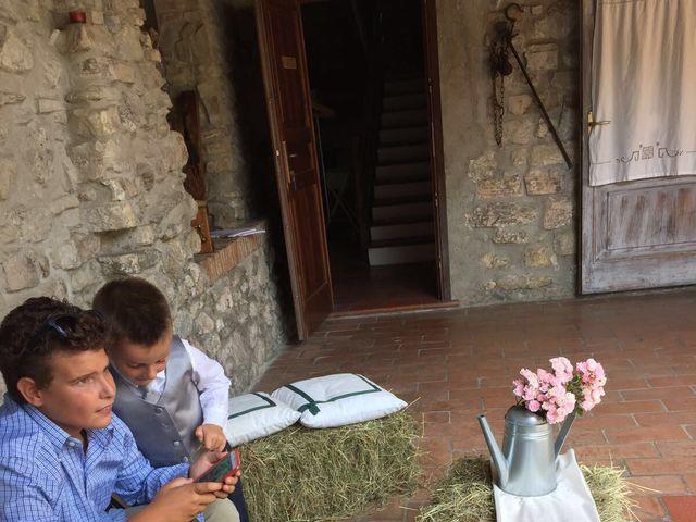 Il matrimonio di William  e Cristina  a Osio Sotto, Bergamo 10