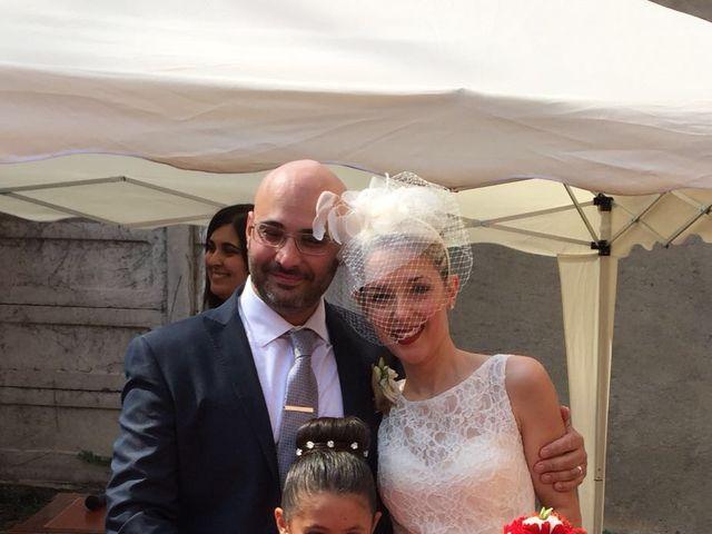 Il matrimonio di William  e Cristina  a Osio Sotto, Bergamo 14