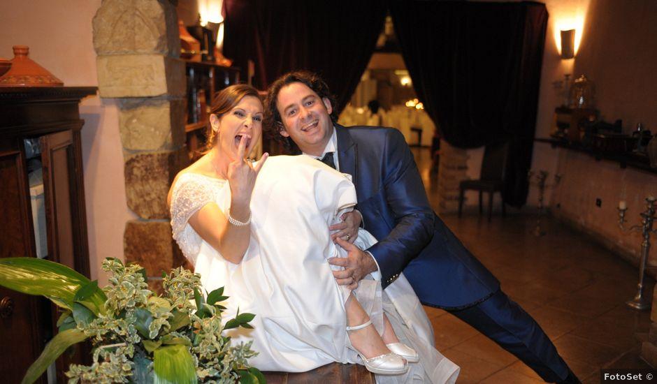 Il matrimonio di Gabriele e Maria Giulia a Cagliari, Cagliari