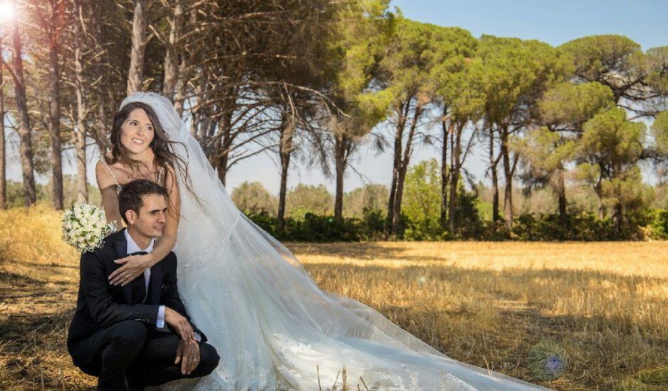 Il matrimonio di Alessandro  e Roberta  a Neviano, Lecce