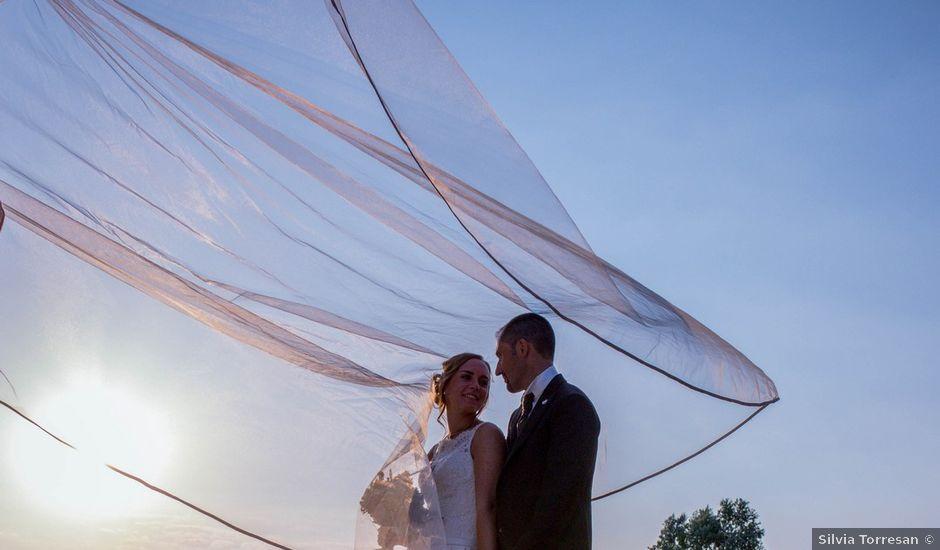 Il matrimonio di Federico e Giulia a Lugo di Vicenza, Vicenza