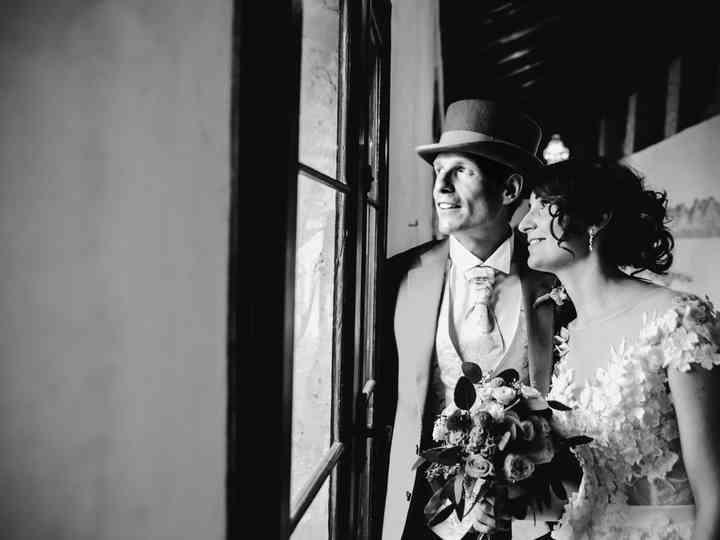 Le nozze di Elisabetta e Nicolò