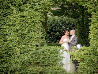 Le nozze di Raffaella e Nicolas