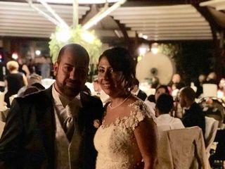 Le nozze di Luana e Luca 1