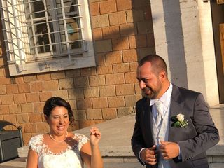 Le nozze di Luana e Luca 2