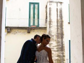 Le nozze di Monica e Oreste 3