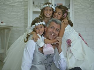 Le nozze di Letizia e Rolando 3