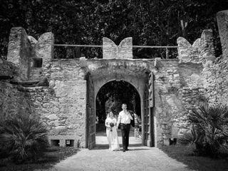le nozze di Lumi e Marco 3