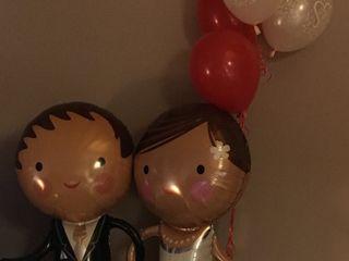 Le nozze di Marco e Glenda  1